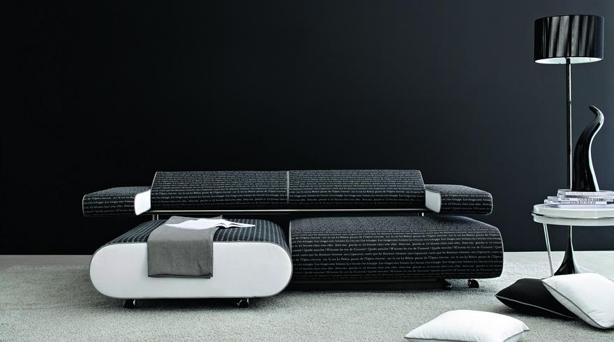 ספה נפתחת למיטה דגם ALIAS