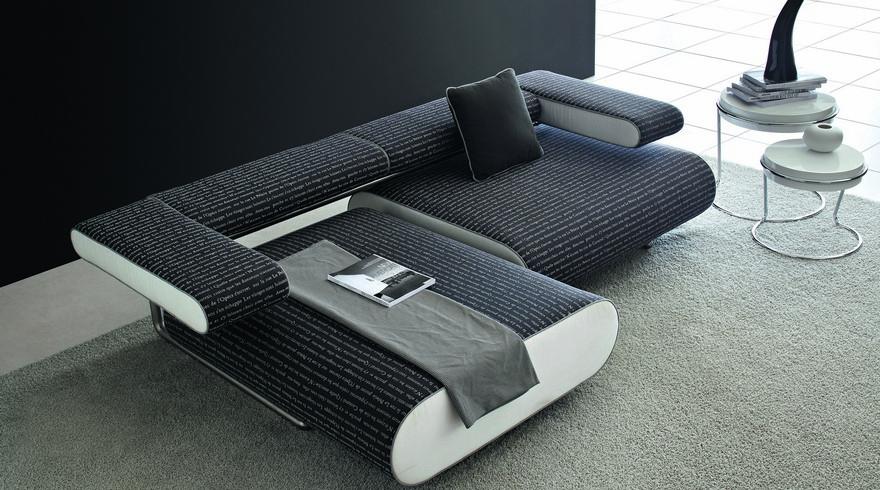 ספה נפתחת למיטה זוגית דגם ALIAS