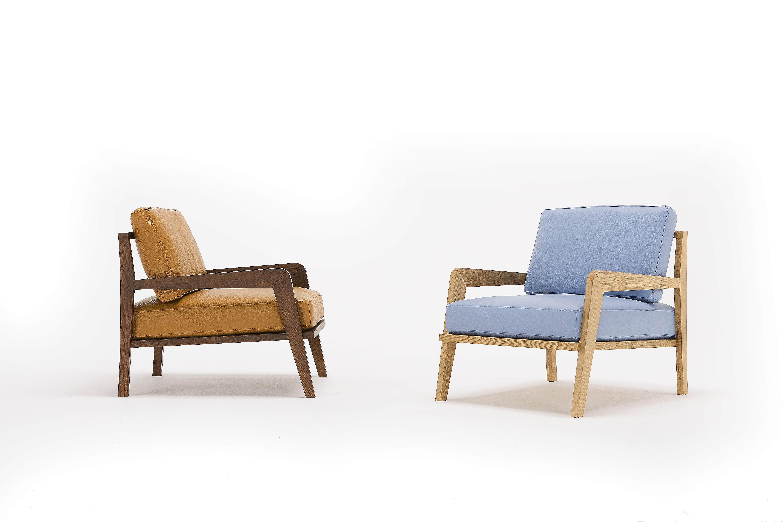 כורסאות מעוצבות לסלון דגם OSLO