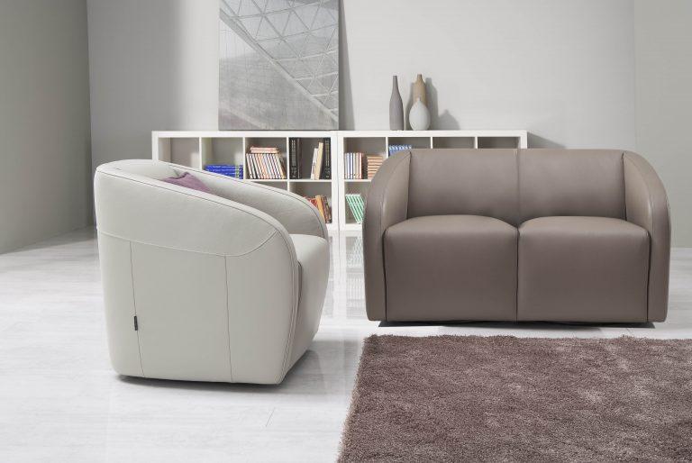 כורסא לסלון carlotta_2+1