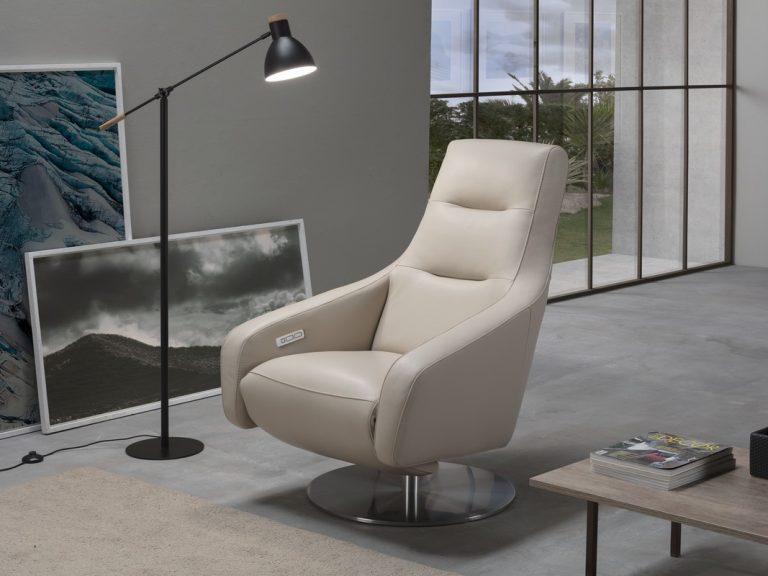 כורסא מעוצבת Nora